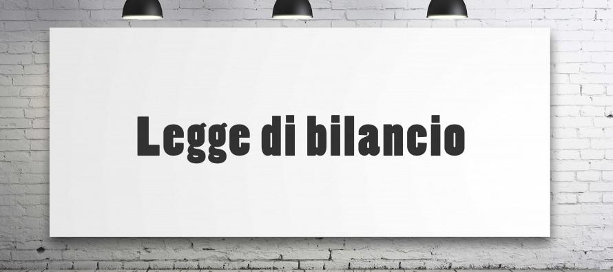 Legge-di-bilancio