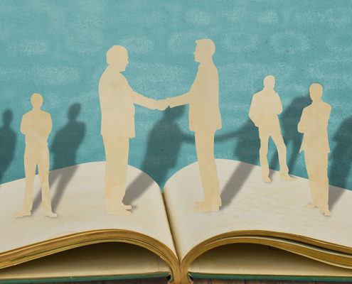 tenuta libri sociali